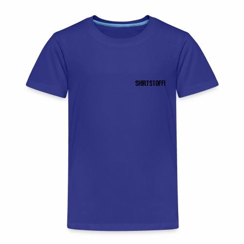 ShirtStoffi - Kinder Premium T-Shirt
