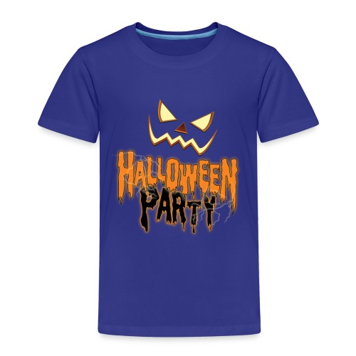 Halloween Party shirt - Kids' Premium T-Shirt
