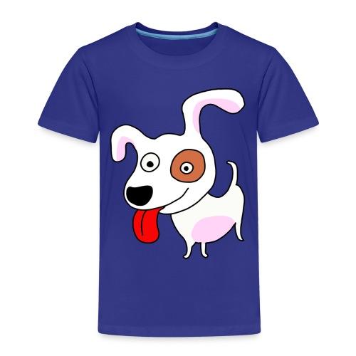 Puppie - Kinder Premium T-Shirt