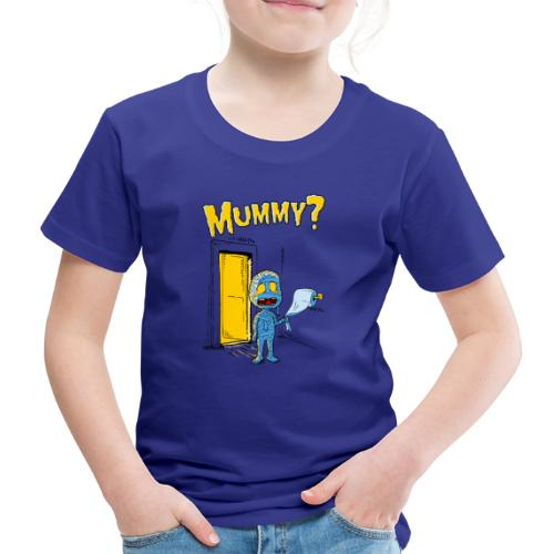 MOMMY ? - T-shirt Premium Enfant