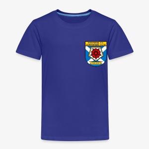 Montrose FC Supporters Club - Kids' Premium T-Shirt
