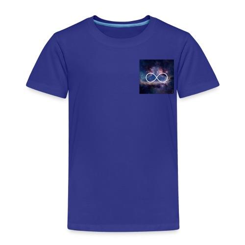 Galaxy infinity - Kids' Premium T-Shirt