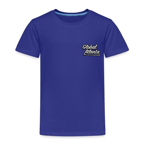 DJ Global Atlenta - T-shirt Premium Enfant