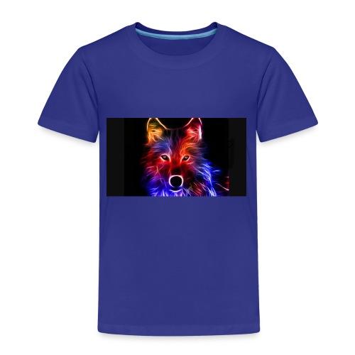 Bluewildgamer - Kids' Premium T-Shirt