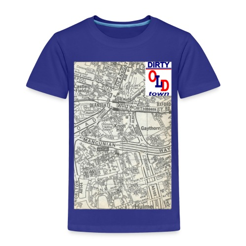 Coronation St - Kids' Premium T-Shirt