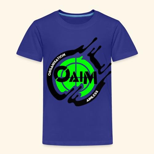 Organisation Aimless - Kinder Premium T-Shirt