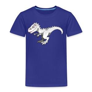 Indominus Rexy - Kids' Premium T-Shirt