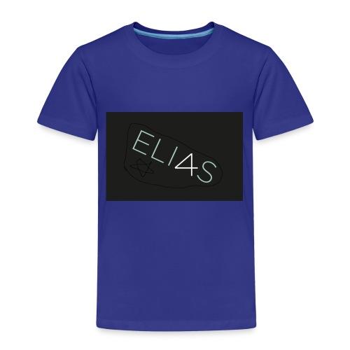 eliasenmusic - Premium T-skjorte for barn
