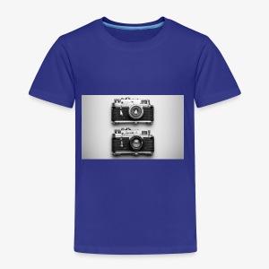 Photographer - Camiseta premium niño
