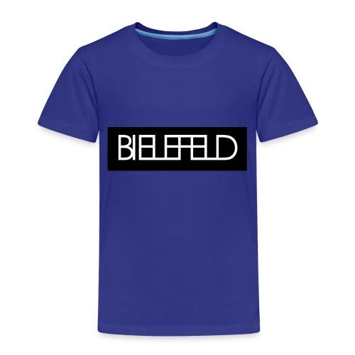 Heimatliebe BIELEFELD Style von yippieyeah - Kinder Premium T-Shirt