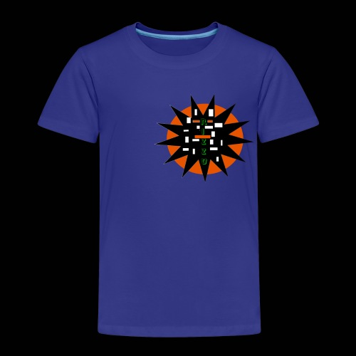 Der Rizzostern - Kinder Premium T-Shirt