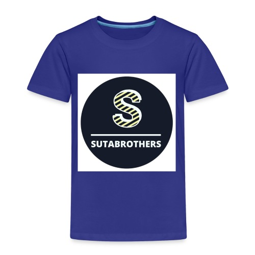 SutaBrothers - Kinder Premium T-Shirt