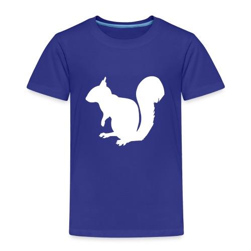 Eichhörnchen Kinder Süß Style - Kinder Premium T-Shirt