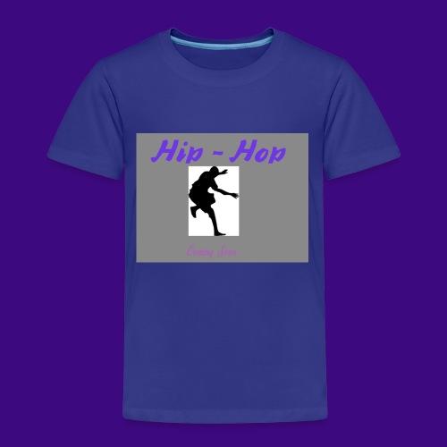 hip hop 2 cre ation - T-shirt Premium Enfant
