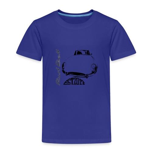 Klassische Sportwagen - Kinder Premium T-Shirt