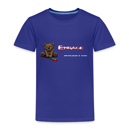 header big 2400x750 cut - Kinder Premium T-Shirt