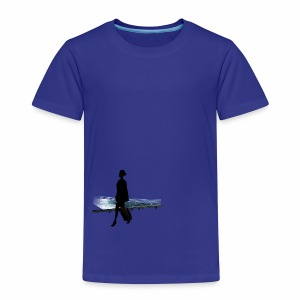 Flight attendant - Kids' Premium T-Shirt