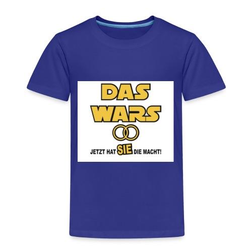 Perfekter Jungessellenabschied - Kinder Premium T-Shirt