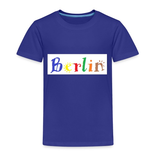 Berlin - Kinder Premium T-Shirt
