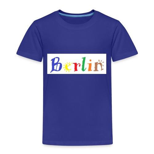 Berlin - Kinder Premium T-Shirt