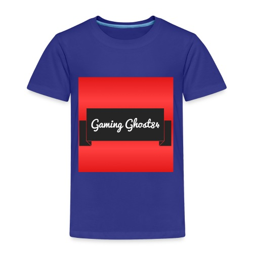 GG84 second logo - Kids' Premium T-Shirt