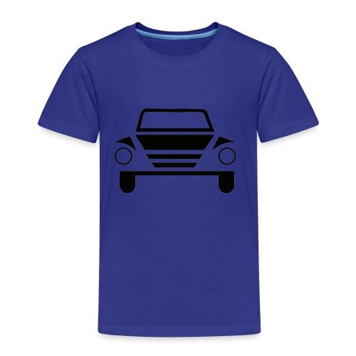 Car - Kinder Premium T-Shirt