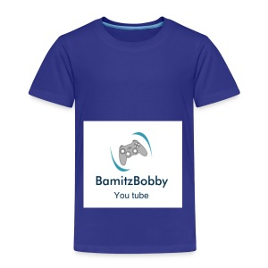 BamitzBobbyMerch - Kids' Premium T-Shirt
