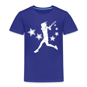 TENNIS GIRL - T-shirt Premium Enfant