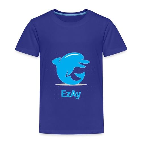 Dolphin - Kids' Premium T-Shirt