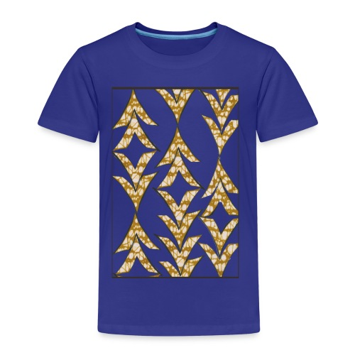 vv_trame - T-shirt Premium Enfant