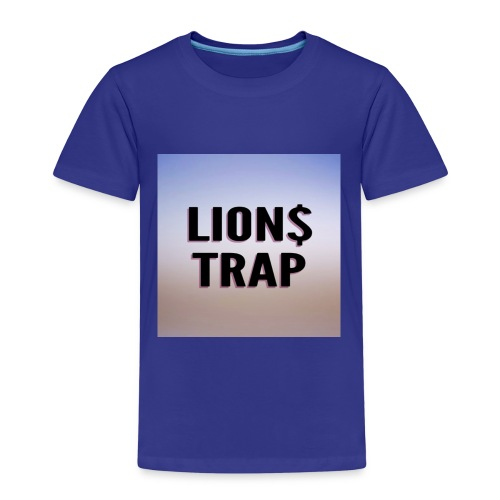 LionsTrap - Kinder Premium T-Shirt