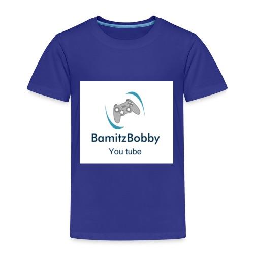 BamitzBobbyMerch - Kids' Premium T-Shirt