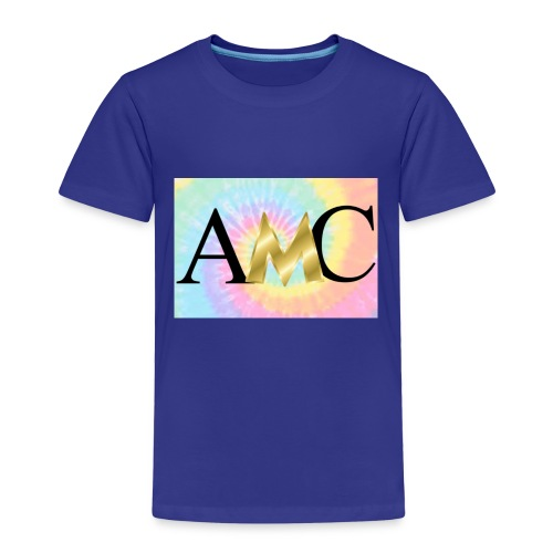 Tie dye - Kids' Premium T-Shirt