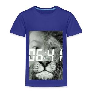 Time man low - Kinderen Premium T-shirt