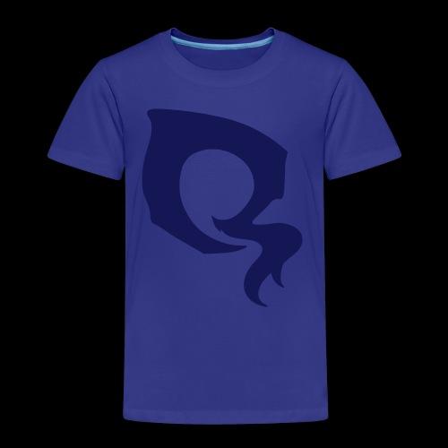 ᐚ ᗕ ᔹ ᖼ ᐻ Ż ____Logo by 5YN7H - T-shirt Premium Enfant