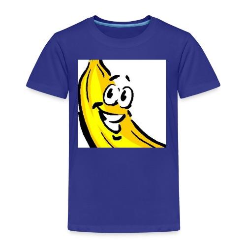 Bananenmannetjesshirt - Kinderen Premium T-shirt