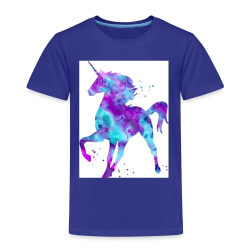 Unicorn cooper - Kids' Premium T-Shirt