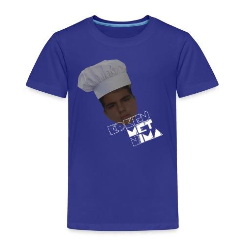 NIMA - Kinderen Premium T-shirt