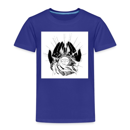 SKY - Kids' Premium T-Shirt