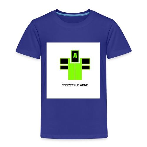 Freestyle - Kinder Premium T-Shirt