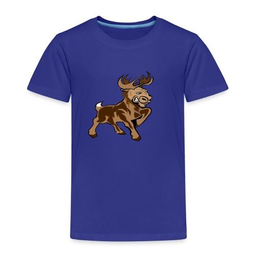 Orignal du Qc - T-shirt Premium Enfant