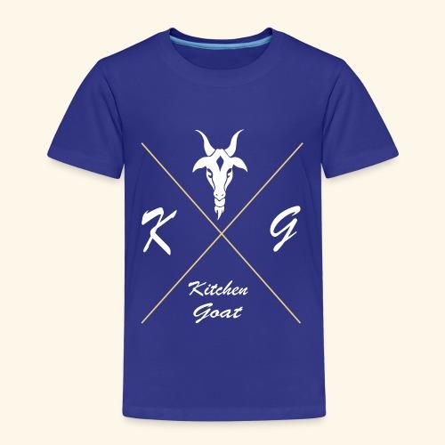 kitchengoat - Kinder Premium T-Shirt