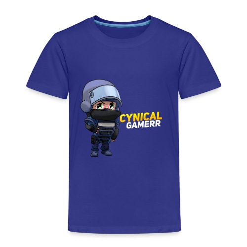 CynicalGamerr Clothing - Kids' Premium T-Shirt