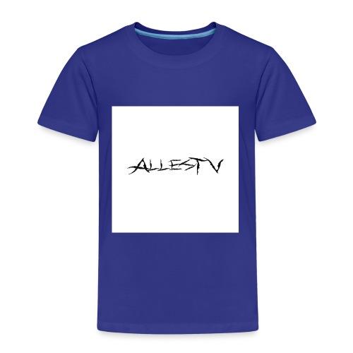 1496409138951 - Kinder Premium T-Shirt