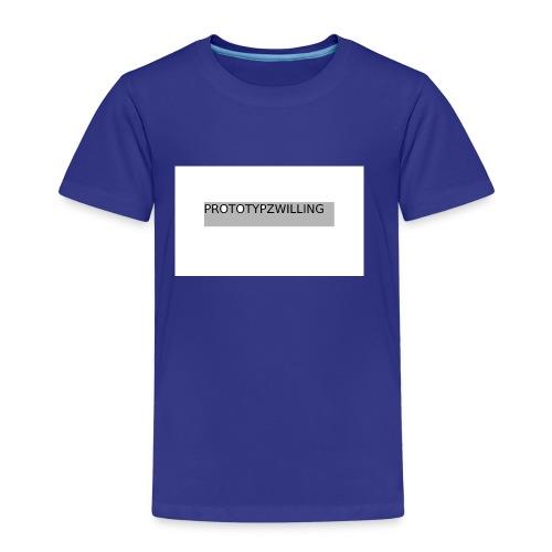 PZstuff - Kinder Premium T-Shirt