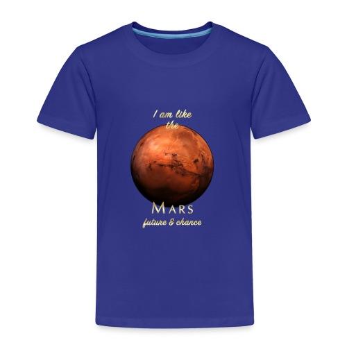 Mars - Kinder Premium T-Shirt