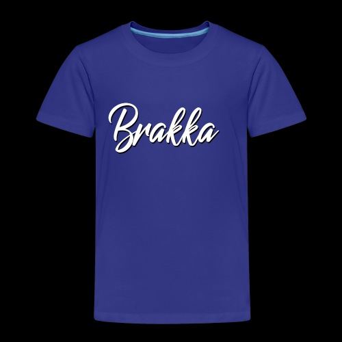 Brakka Original - Kinderen Premium T-shirt