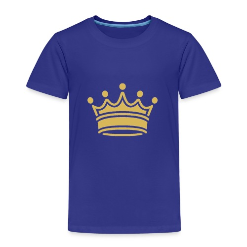 king design - Kids' Premium T-Shirt
