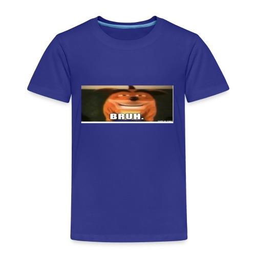 BRUH - Kids' Premium T-Shirt