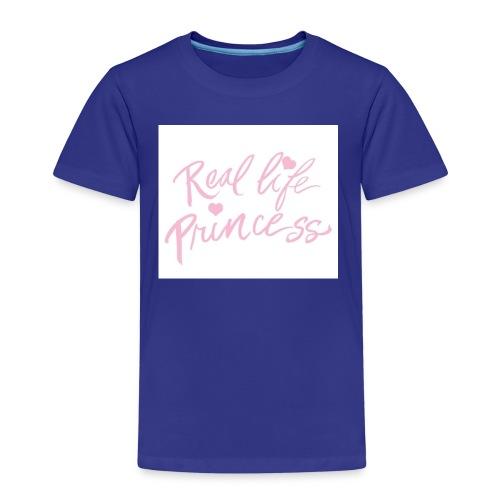 princess - Queen - Kids' Premium T-Shirt